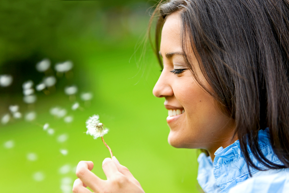 Are Spring Allergies Bothering You?